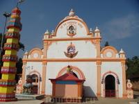 местный храм
