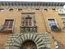 Palacio del Marqués de Valverde - красивый дворец, который находится на противоположеной стороне улицы Св.Игнасио от церкви Св.Мигеля. Дворец выстроен ...