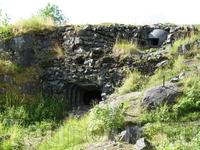Финский укрепрайон Кархумяки