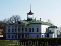 Карабиха музей-заповедник