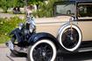 конкурс ретро-автомобилей в Иматре