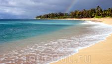 Каваи - Священный Берег