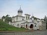 Каждая улица Пскова ведет к храму.