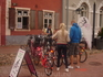 прокат велосипедов в центре города