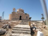 Церковь Ильи Пророка (Протарас)