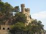 Частный замок
