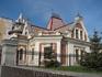 Самарская детская художественная галерея расположена в домике Клодта