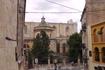 Вид на кафедральный собор с другой стороны.