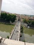 Рим. Замок Ангела