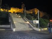 Салон-де-Прованс. Замок Ампери.