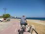 Каждодневные велосипедные прогулки!