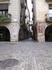 Жирона. В самом центре исторического города