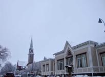 улица Котки