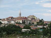город Врсар