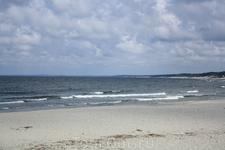 Море в Балтийске