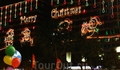 """По пути на центральную набережную, где в полночь был салют и лазерное шоу """"Симфония огней"""" :)"""