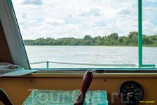 Мы отправляемся в первое «настоящее» путешествие на комфортабельном Хаусботе «Принцесса Итиль» изучить рыбные протоки и необитаемые острова Волго-Ахтубинской ...