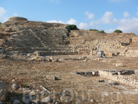 древний театр (Пафос)