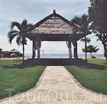 Уютное место, в которое хочется вернуться! (Novotel Bali Nusa Dua Hotel & Residences, турфирма Респект Иркутск)