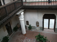 Толедо. Дом-музей Эль Греко