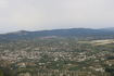 вид с Фелеримского холма