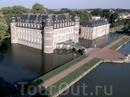 Замок Белёй, или «бельгийский Версаль»