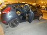 Беру машину в аэропорту Бергамо. Некомплектность лучше зафиксировать.
