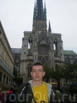 Самый высокий собор Европы. Руан