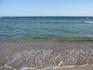 И опять ласковое море!