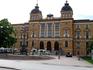Оулу. Ратуша. Построена в 1887г. по проекту шведского архитектора Й.Э.Стенберга