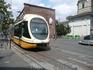 Милый Миланский трамвайчик.