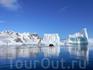Антарктида 2015