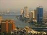 Взгляд на Каир с Каирской башни-1.