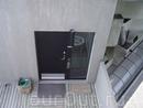Дверь в апартаменты.