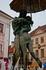 """Это памятник целующимся студентам в самом """"студенческом"""" городе Эстонии - Тарту"""