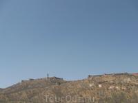Джайпур. Форти Джайгар та поруч з Амбером. 19.03.12