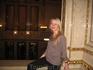 Я впервые в Венской опере.