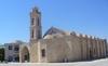 Фотография Старая церковь Святого Георгия в Паралимни