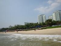 пляж Байдахе