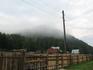 Утро, туман, а воздух какой!!!!