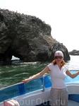 Острова Бальестас и Национальный заповедник Паракас