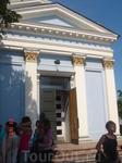 Церковь на Ратушной площади