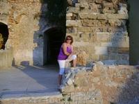 У старых Венецианских стен.