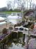 Вся Голландия в миниатюре - это макеты, а выглядит как настоящая панорамная съемка:)