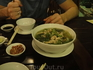 суп с мясом черепахи