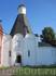 на территории Коломенского кремля. Успеская церковь