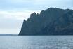 гора, бывший вулкан Карадаг