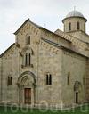 Фотография Монастырь Высокие Дечаны