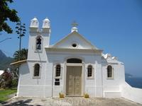 Войсковая церковь