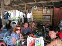 Новый год остров Ко Чанг